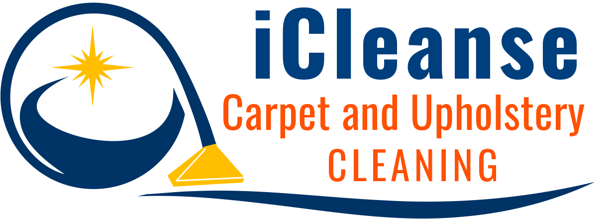 icleanse moncton cleaners logo